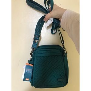 Lug Travel Purse